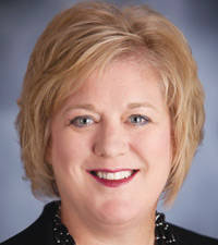 Amy Fish Lancaster Rehabilitation Center - Headshot