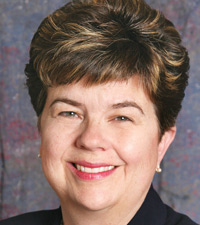 Katie McLeese Stephenson - Child Guidance Center - Headshot
