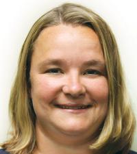 HoriSun Hospice - Kelli Klopfenstein Headshot