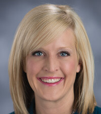Kristi Thornton - West Gate Bank - Headshot