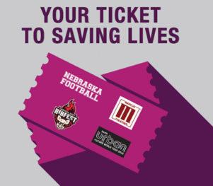 Nebraska Community Blood Bank-Tickets-Photo