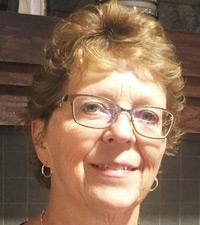 Shirley Smith - Tabitha - Headshot
