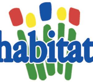 Habitat Lincoln - Logo