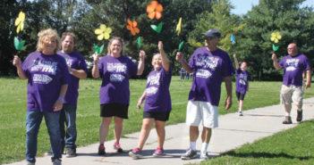 Alzheimer's Association-Walk to End Alzheimer's