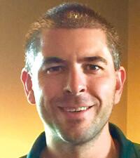 Dave Conde KRUEGER DEVELOPMENT headshot