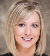 Dr. Tara Mohl Green Chiropractic - headshot