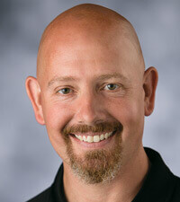 Matt Collins Oak Electric, Inc. headshot