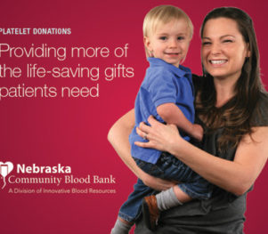 Nebraska Community Blood Bank