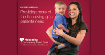 Nebraska Community Blood Bank