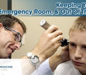 Access Family Medicine Client Spotlight 2016