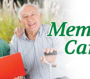 Memory Care in Lincoln, NE 2016