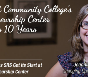 Southeast Community College Entrepreneurship Center Success Story