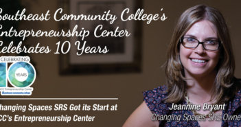 Southeast Community College Entrepreneurship Center Success Story