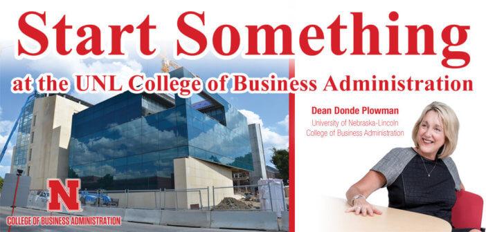 University of Nebraska-Lincoln client spotlight - header