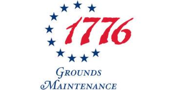 1776 Grounds Maintenance