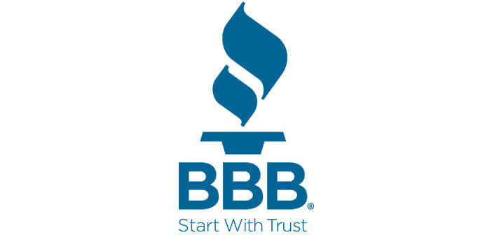 Better Business Bureau BBB Logo