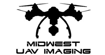 Midwest UAV Imaging Logo