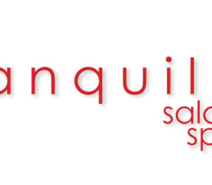 Tranquility Salon & Spa Logo