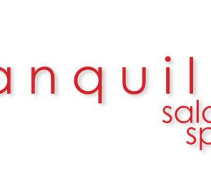 Tranquility Salon & Spa Logo