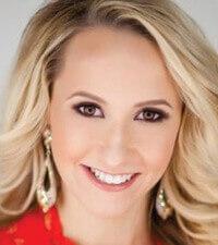 Amanda Reinert- Lutheran Family Services