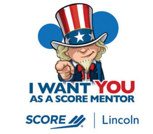 Lincoln SCORE-I want you