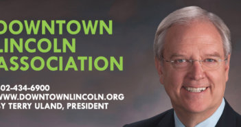 Downtown Lincoln Association - Terry Uland