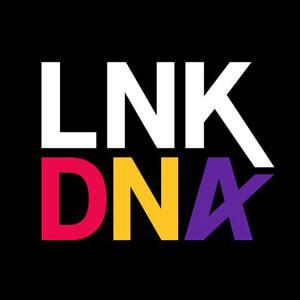 LNK DNA Logo