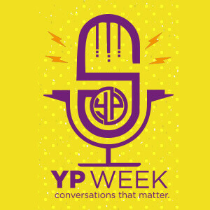 Young Professionals Week logo
