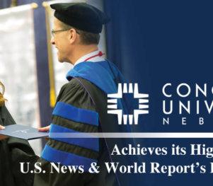 Concordia University - Header