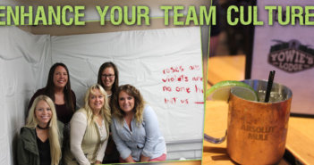 Enhance Your Team Culture at Escape Lincoln and Yowie's Lodge