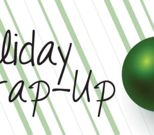 Holiday Wrap-Up in Lincoln, Nebraska