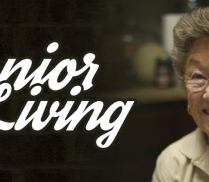 Senior Living in Lincoln, Nebraska - Header