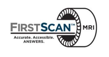 FirstScan - Logo