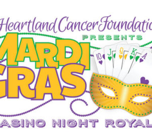Heartland Cancer Foundation - Mardi Gras