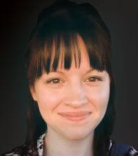 Jolie Vega HoriSun Hospice - Headshot