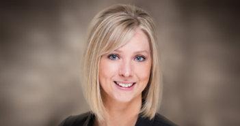Dr. Tara Mohl - Green Chiropractic - Headshot