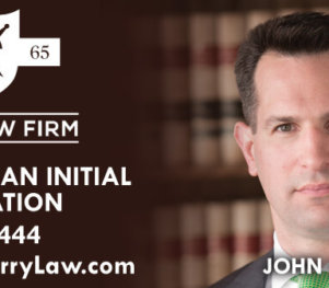Berry Law Firm - Ask the Expert Header