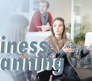 Business Planning in Lincoln, Nebraska in 2017