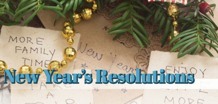 Header New Year's Resolutions 2017