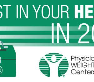 Physicians WEIGHT LOSS Centers - Client Spotlight Header
