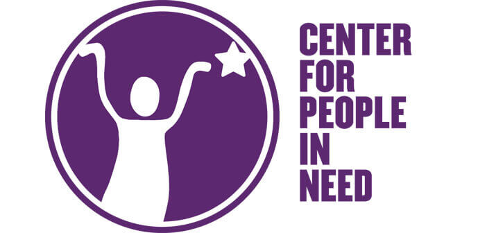 Center for People in Need - Logo