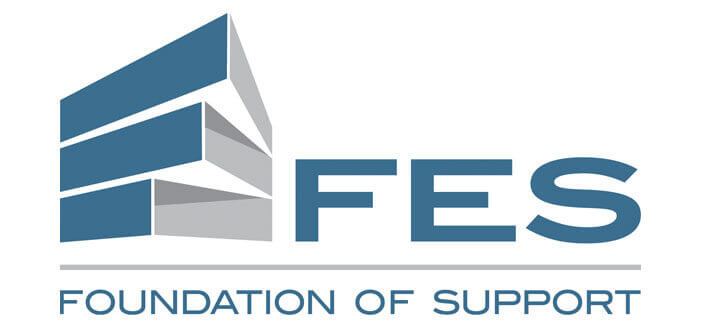 Foundation of Support (FES) - logo