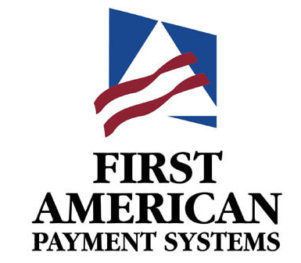 First American Payment Systems - Logo