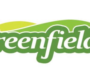 Greenfield's Logo