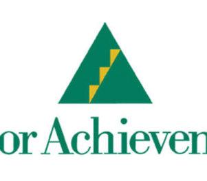 Junior Achievement - Logo