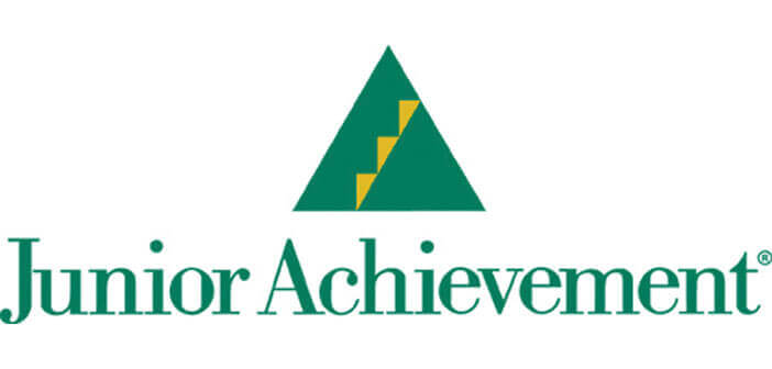 Junior Achievement - Logo