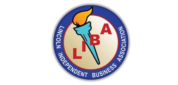 LIBA - Logo