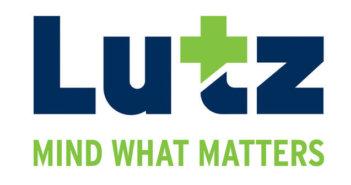 Lutz - Logo