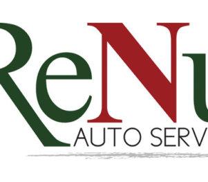 ReNu Auto Logo