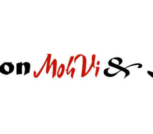 Salon MohVi & Spa - logo